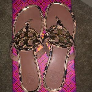 Tory Burch 7.5 Miller sandal